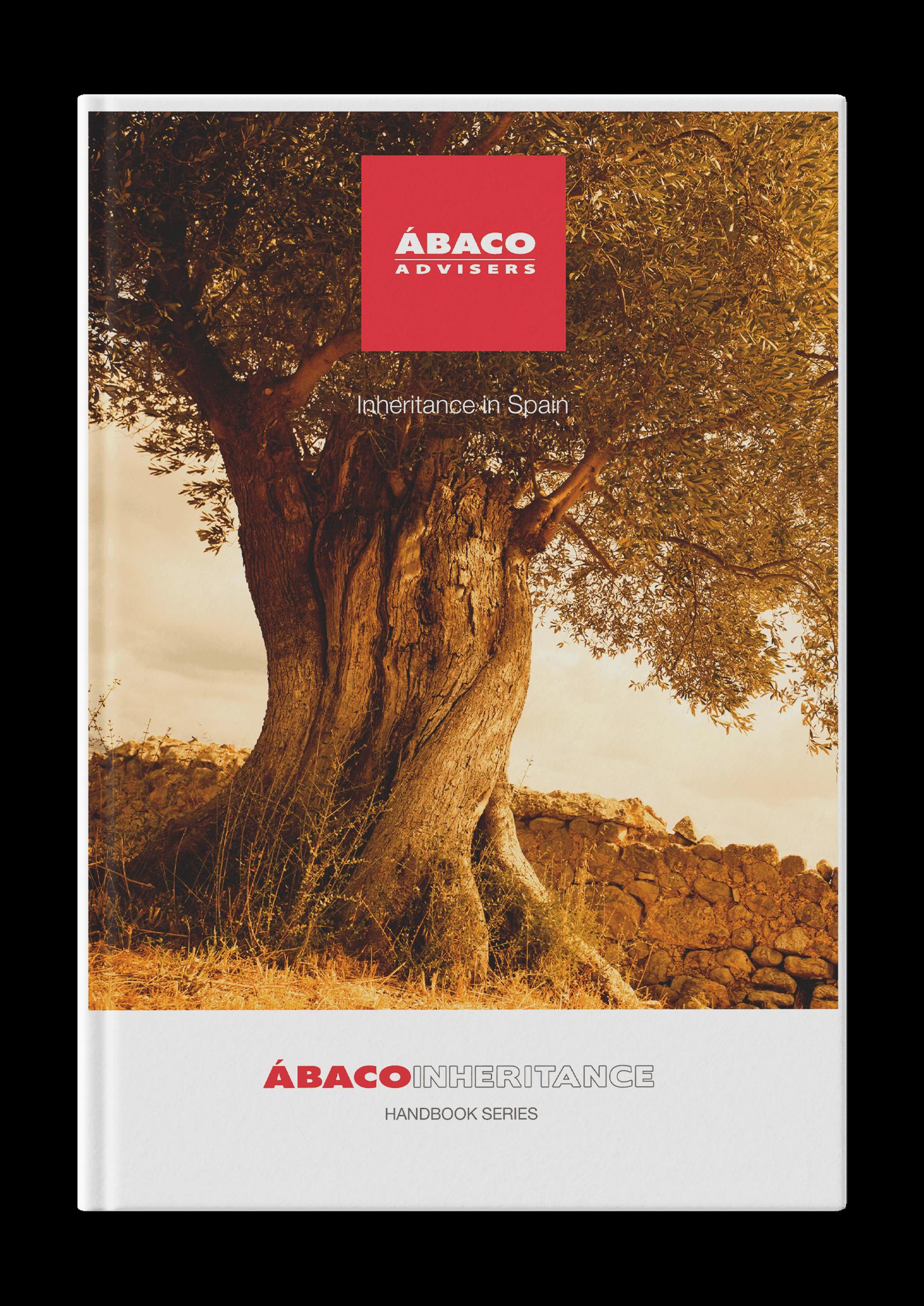 ABC - Inheritance in Spain - Portada