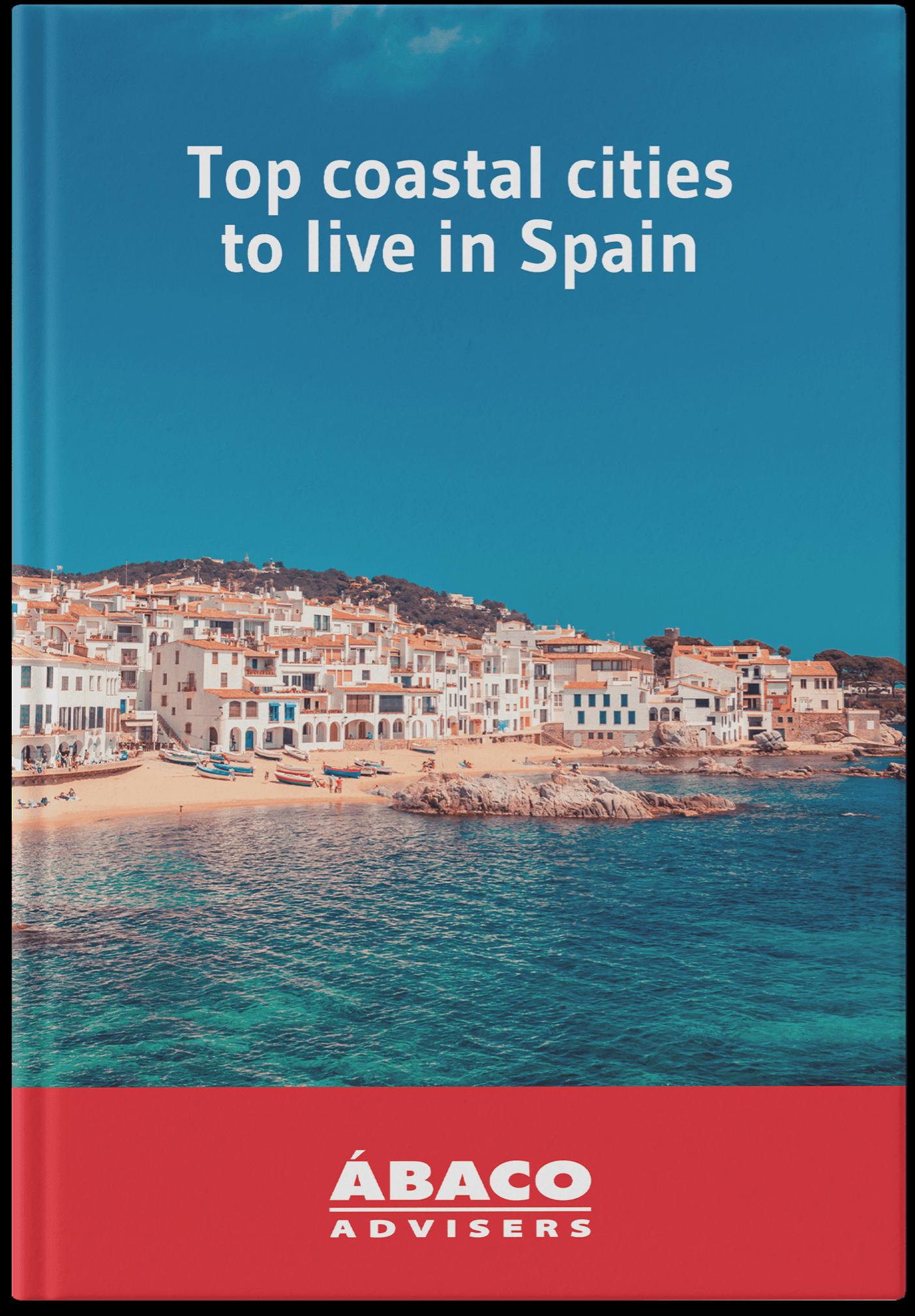 ABC - Top coastal cities to live in Spain - Portada comprimido - Edited